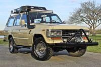 1989 Toyota Land Cruiser FJ62 FJ60 9000lb Recovery Winch ...