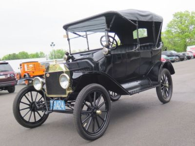 AACA First stunning Tin Lizzy touring - Classic Ford Model T 1915 for sale