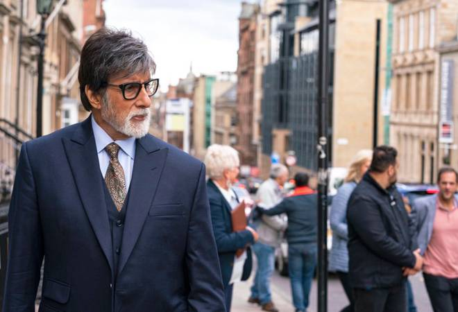 Badla Box Office Collection Day 2 Taapsee-Amitabh\u0027s movie may touch