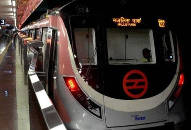 No hike in Delhi Metro fare till 2020 as DMRC revenue goes up by 74