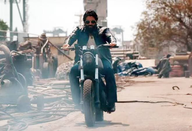 KGF box office collection Day 5 Yash\u0027s movie going strong at