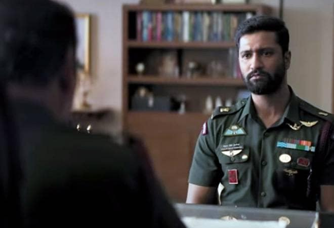 Uri Box Office Collection Day 26 Vicky Kaushal\u0027s film first