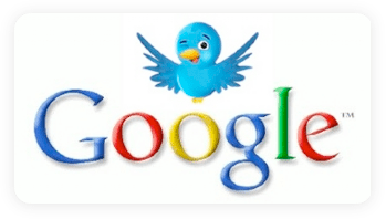 Google and Twitter Realtime Deal