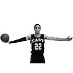East Graduate Walks On To Play Basketball For KU