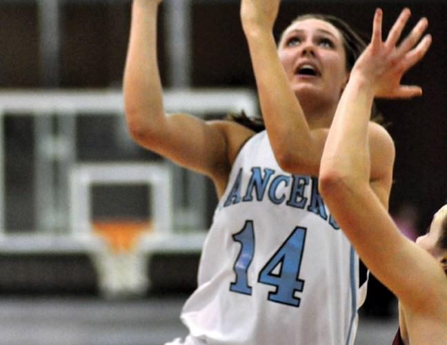 Girls' Basketball 09-10