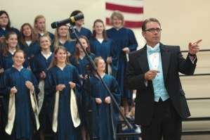 SME Choir