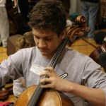 Orchestra Gallery 10