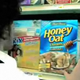 Sorting Cereal