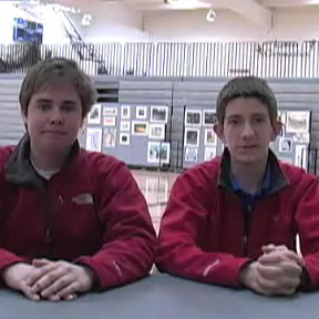 Weekly Sports Roundup (March 5, 2010)