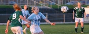 Girls' Soccer Broadcast: SM East vs. Olathe Northwest