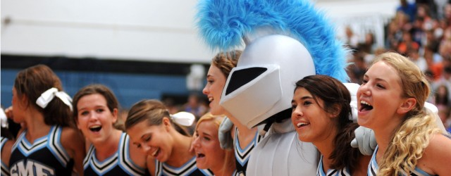 Gallery: Fall Pep Assembly