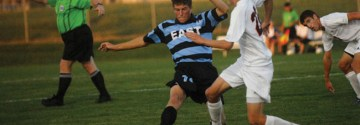 Gallery: Boys Soccer vs Olathe East
