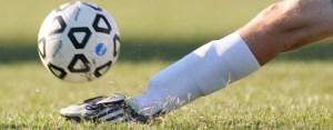 Soundslide: Boys' Soccer