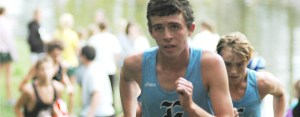 News Brief: Cross Country at Regionals