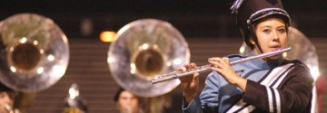 Gallery: Marching Band Festival