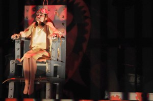Gallery: Machinal