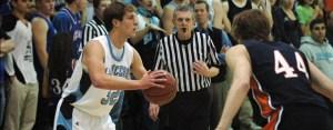 Live Broadcast Recording: Boys' Basketball vs. SM West