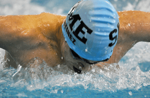 Boys' Swim and Dive Team Shares Opinions on State Placing