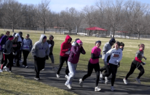 Video: Third Annual Coalition 5K Walk
