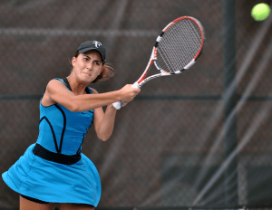 Varsity Tennis to Lose Key Players After Season