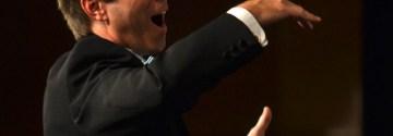 Choir Director Selected Teacher of the Year
