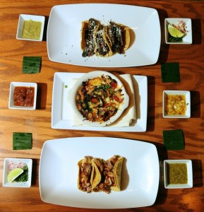 Mestizo Restaurant Spices Up Park Place