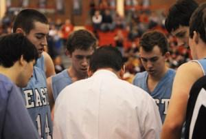 East vs. Rockhurst Basketball Preview