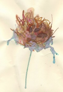 Artist of the Week: Paloma Gustafson-Ika
