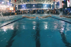 Boys' Swimming State Preview