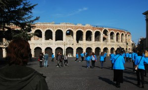 Gallery: Choraliers Spring Break in Italy