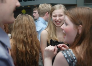 SMSD Has Its First-Ever StuCo Ball