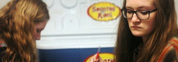 Smoothie King Comes to East