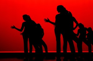 Gallery: Lancer Dancer Spring Show