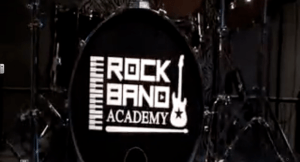 Video: Rock Band Academy