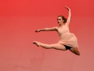 2012-2013 Varsity Lancer Dancers Announced