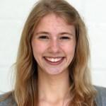 Senior Emily Lang