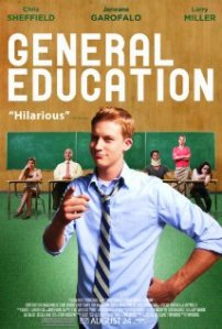 "New Comedy ""General Education"" is a General Flop"