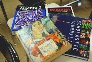 More Online Textbook Resources Come to East