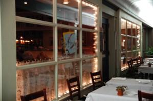 "Staffer Reviews French Restaurant ""Cafe Provence"""