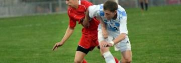 Live Broadcast: Soccer vs. BV West