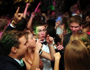 Gallery: Homecoming Dance 2012