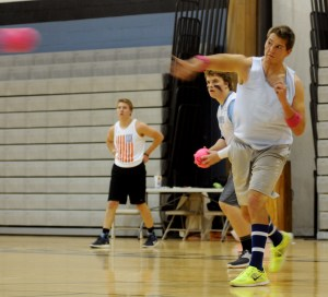 Gallery: SHARE Dodgeball Tournament, Day 2