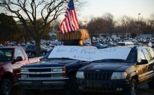 Memorial Service for Tyler