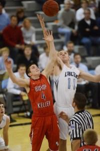 The Basketball Blog - Week One