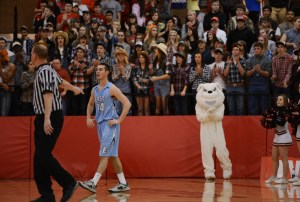 The Basketball Blog - Week 5