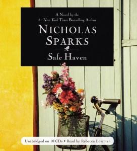 "Staffer Reviews Nicholas Sparks Book ""Safe Haven"""