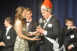 Gallery: Mr. Lancer Pageant