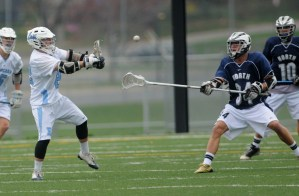 Game Preview: Lacrosse at Rockhurst