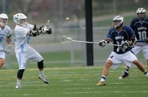 Game Preview: Lacrosse at Rockhurst