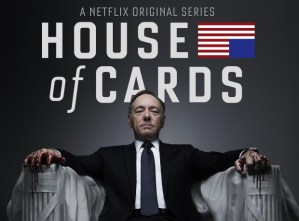 Review of Netflix Original Series: House of Cards